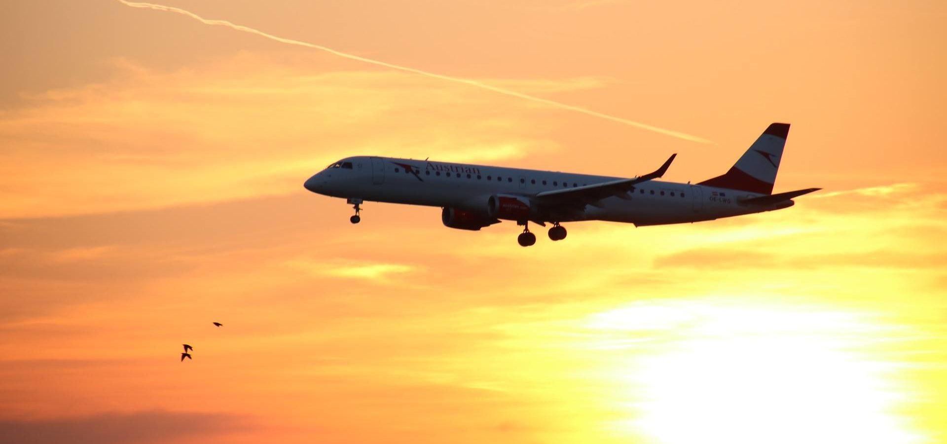 Odszkodowanie za odwołanie lotu lub opóźnienie powyżej 3 godzin