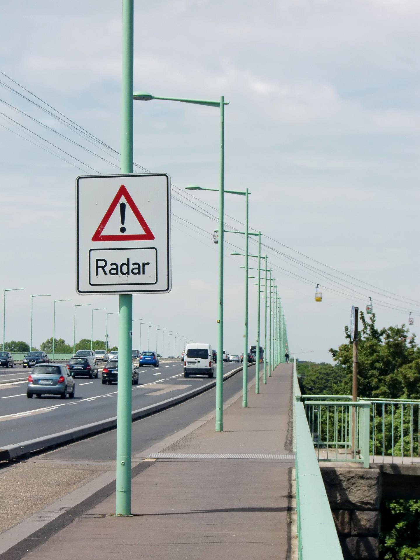 Inspektorat Transportu Drogowego nie może używać mobilnych fotoradarów. Kierowcy z szansą na podważenie mandatów